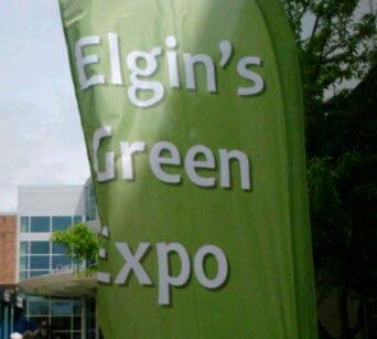 Elgin's Green Expo